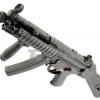 CYMA MP5 A4 RIS Airsoft AEG (CM041B)(Black) [CYMA-CM041B