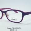 Vogue vo 5116D 2476 โปรโมชั่น กรอบแว่นตาพร้อมเลนส์ HOYA ราคา 2,300 บาท