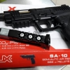New.Umarex SA.10 4.5mm / .177 CO2 Air Pistol (GK100) ราคาพิเศษ