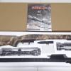 New.Snow.Wolf.M24.SW-04 อัพเกรด กล้องพร้อมขาทราย กล่องไกเหล็ก+สูบเหล็ก สีดำ / ลายพรางใบไม้ BKแรง 480+ ราคาพิเศษ