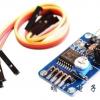 PCF8591 module AD / DA converter module analog to digital / digital to analog conversion to send Dupont Line