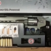 "New.ลูกโม่ .357 แม็กนั่ม WinGun Revolver Co2. Powored 708S 6"" ลูกเบอร์1"