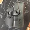 New.ซองปืนปลดเร็วพกนอก imi Glock26 ราคาพิเศษ