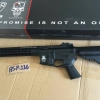 New.APS Low Profile Adapt Rail System Rifle EBB (Black) [APS-AEG-ASR116-BK]