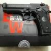 New.M92 / G17 งาน B&W POSEIDO