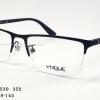Vogue vo 4053D 352 โปรโมชั่น กรอบแว่นตาพร้อมเลนส์ HOYA ราคา 2,700 บาท