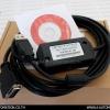 สาย Link Servo Mitsubishi Model:USB-MR-CPCATCBL3M (สินค้าใหม่)