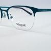 Vogue 3988D 987 โปรโมชั่น กรอบแว่นตาพร้อมเลนส์ HOYA ราคา 2,900 บาท
