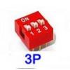 DIP switch 3p
