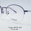 Vogue vo 4032D 5037 โปรโมชั่น กรอบแว่นตาพร้อมเลนส์ HOYA ราคา 2,700 บาท