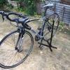 จักรยาน infinite รุ่น spad race 2015 claris16sp ตะเกียบคาร์บอน size 46