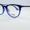 Vogue 5039D 2400 โปรโมชั่น กรอบแว่นตาพร้อมเลนส์ HOYA ราคา 2,900 บาท