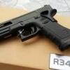New.Army CNC Metal Slide G34 Z Style GBB Pistol (Black) [ARM-GBB-G34-Z-BK] ราคาพิเศษ