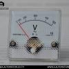 Panel Meter Shinohawa Model:SA-80