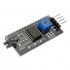 LCD I2C Interface for arduino