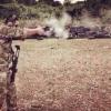 New.พานท้ายยึดหด HK416C / M4ES STINGER Tactical Stock for M4 Cmmg.22 HK416 / M4 ราคาพิเศษ