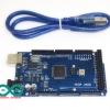 Arduino MEGA 2560 R3 Compatible + แถมสาย USB