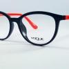 Vogue 5037D 2392 โปรโมชั่น กรอบแว่นตาพร้อมเลนส์ HOYA ราคา 2,200 บาท