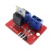 Power Electronic Switch Relay รีเลย์แบบอิเล็กทรอนิกส์ Switch MOS FET Relay Driver Module Power Electronic Switch Relay