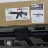 New.ปืนยาว M4 CQB. E&C บอดี้เหล็ก ราคาพิเศษ