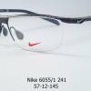 NIKE BRAND ORIGINALแท้ TITAUIUM 6055/1 241 กรอบแว่นตาพร้อมเลนส์ มัลติโค๊ตHOYA ป้องกันรังสีคอม 6,500 บาท