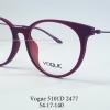 Vogue vo 5101D 2247 โปรโมชั่น กรอบแว่นตาพร้อมเลนส์ HOYA ราคา 2,700 บาท