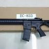 New. ปืนยาว M4 E&C 833 บอดี้เหล็ก ตัวท็อป ครับ ราคาพิเศษ
