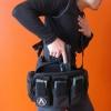 New.กระเป๋าแนว Tactical BAIL OUT BAG ขนาดพอเหมาะ เล็กกระทัดรัด คล่องตัว เนื้อผ้าคอนดูล่าแท้ๆ กันน้ำ 100%สายสะพายปรับสะพายได้ง่าย สะดวกต่อการเข้าถึงภายในตัวช่องใช้งานต่างๆ วัสดุแข็งแรง ทนมากๆ ราคาพิเศษ