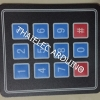 Matrix Keypad 3x4