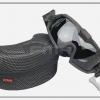 New.FMAยุทธวิธีทหารปืนเพนท์บอลต่อสู้LPG01BK12-2R Regulatorปรับรูปแบบแว่นตาด้วยพัดลมให้ตาปลอดภัย ราคาพิเศษ