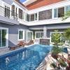 HR 5017 บ้านพักหัวหิน บ้านภูนภา คาราโอเกะ ไฟเธค โต๊ะพูล