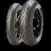 ยาง Pirelli DIABLO ROSSO III 110/70 ZR17 M/C 54W TL