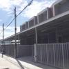 บ้านสร้างใหม่ ทาวน์โฮม 2 ชั้น ติดถนนศุขประยูร ต.ดอนหัวฬ่อ