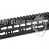 "New.Noveske NSR 11"" Rail Handguard KeyMod inter-locking rail system (BK)prev next ราคาพิเศษ"