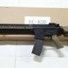 New.E&C 620 ปืนยาวไฟฟ้า (ตระกูลM4) JR Custom Gen.2 เวอร์ชั่น JR Custom เจนทูหรือเจนสองคือ ปืนที่ทำการอัพเกรดอุปกรณ์ภายในมาจากโรงงาน อุปกรณ์ที่ทางโรงงานอัพเกรดมาได้แก่ -ลูกสูบฟันเหล็กจากโรงงาน เหนียว ทน -บูทแบริ่ง8มม อย่างดี จากโรงงาน ทน แน่นอ ราคาพิเศษ