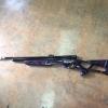 New.ปืนลมเบอร์2 River RV-S670 มาพร้อมตัวต่อที่เก็บเสียง พร้อมชุดซ่อมโอริง ราคาพิเศษ