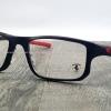 OAKLEY OX8066-08 VOLTAGE FERRARI COLLECTION (ASIA FIT) โปรโมชั่น กรอบแว่นตาพร้อมเลนส์ HOYA ราคา 5,800 บาท