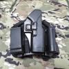New.ซองปืนรัดขาbh G17 / G19 / 1911/M92 / SIG226 / USP ราคาพิเศษ
