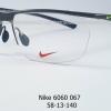 NIKE BRAND ORIGINALแท้ TITAUIUM 6060 067 กรอบแว่นตาพร้อมเลนส์ มัลติโค๊ตHOYA ป้องกันรังสีคอม 7,200 บาท