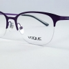 Vogue 3988D 897 โปรโมชั่น กรอบแว่นตาพร้อมเลนส์ HOYA ราคา 2,900 บาท
