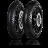 ยาง Pirelli SPORT DRAGON 100/80-17 M/C 52S TL SPRT DRGN Front