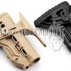 FAB Defense GL-Shock absorbing Buttstock for M4 (DE)