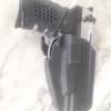 New.EmersonGearขวา579 Gls Pro-พอดีซองWALTHER PPQ M2 9/40สามารถใส่100เพิ่มเติมปืนประเภทEM6284 คุณสมบัติ 579 Gls Pro-Fitซองโทรศัพท์ เสร็จสิ้น: Safarisevenสีดำธรรมดา มือ:ขวา ปืนพอดี: Wต่อสู้1911, Walther Ppq M2 9/40 (5In Bbl) Walther Ppq 9/40 (5In Bbl)ราศีพฤ