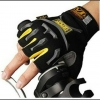 New.Mechanix Wear MPT-72 New.M-Pact Coyote Tactical Glove Half Finger ราคาพิเศษ