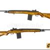 M14 CYMA CM.032C เหล็กจริง ไม้จริง