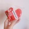 Collagen Cherry Soap 3D Bright Soap by Fairy Milky สบู่เชอร์รี่แดง
