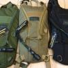 New.กระเป๋าน้ำผ้า CORDRA สีดำ สีทราย สีเขียว ราคาพิเศษ