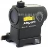 New.Auto Brightness AIMPOINT MICRO T-1 T1 Style Red Dot Scope W/ Hight QD Mount (BK)prev next ราคาพิเศษ