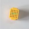 Breadboard แบบ Block ขนาดเล็ก 25 จุด สีเหลือง