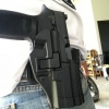 New.ซองปืนยุทธวิธี Blackhawk SIG P320sp ✔️รุ่นปลดเร็วมาพร้อมเพจเหน็บเข็มขัด / เพจร้อยเข็มขัด ราคาพิเศษ 1,300 บาท ✔️ซองปืนรัดต้นขา Blackhawk ราคาพิเศษ 1,800 บาท ✔️เพจพกต่ำ Blackhawk ราคาพิเศษ 750 บาท 📌❗️ราคาโปรโมชชั่นราค